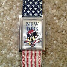 "Tokyo Disney Sea ""New York Mickey"" Watch"