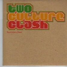 (DE230) Two Culture Clash, Two Culture Clash - 2004 DJ CD