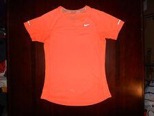 Women's Nike Dri Fit Running Shirt Size S