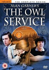 The Owl Service: The Complete Series - DVD NEW & SEALED