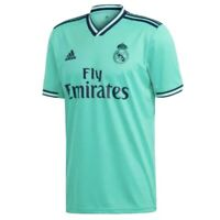 Adidas Real Madrid FC Away Jersey (Men's Size S) Futbol Soccer Shirt Football