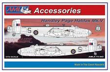AML 1/72 Handley Page Halifax B. Mk.V Conversion Set # A7243
