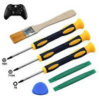 T6 Torx T8 T10 Security Screw Driver Repair Tool For Xbox 360/Xbox One Controlle