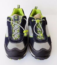 New Timberland 4078R Youth's Hypertrail Trail Mix Hiking Shoes ~ US 3
