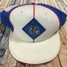 Headgear Size 8 Negro League Philadelphia Stars 100% Wool Baseball Hat Cap