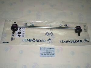 Barra Puntal Estabilizador Lemforder Para 508774 Citroen C2 C3 DS3