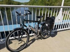 """[TOP] Reiserad 26"""" Rohloff SPEEDHUB 14 Fahrrad Intec Terra Tubus Ortlieb Magura"""