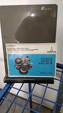 DEUTZ F3-6L 912/W Spare Parts Catalog