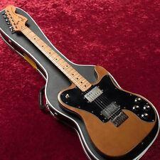 Fender Telecaster Deluxe (Walnut Color) 1973, Seth Lover PU guitar, j200948