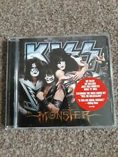 Kiss : Monster CD (2012) new but unsealed