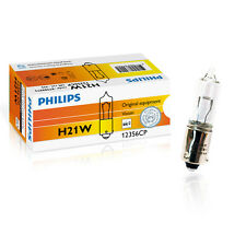 Philips H21W 12V 21W BAY9s Vision 1St. 12356CP