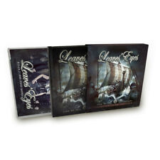 Leaves 'Eyes-Sign of the dragonhead (Tour Edition) Digibook - 3cd - 884860238922