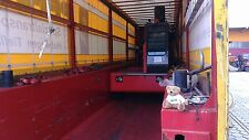Transport Stapler Arbeitsbühne Radlader Anhänger Fracht
