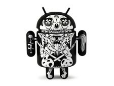 Android Mini Collectible Figure: Series 06 - Sangoma (Chase Figure) by Colus