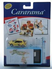 2005 Pepsi Cola Cararama Die Cast 1:72 Car with Metal Decorated Box