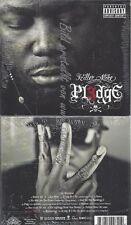Pl3dge-- Killer Mike