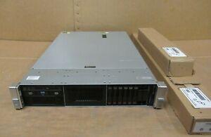 HP Proliant DL380 G9 GEN9 Xeon E5-2620V3 2.40GHz 56GB 2x300G 4x1TB Server