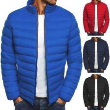 Autres vestes/blousons en nylon pour homme
