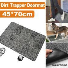 Large Heavy Duty Rubber Barrier Non Slip Door Mat Runner Rugs Back Hall Kitchen