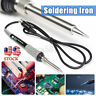 6 Pins Soldering Iron Handle For FX-888 FX-888D Soldering Station FX-8801