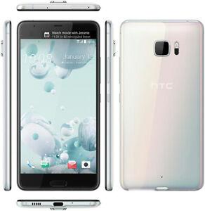 HTC U Ultra Ocean Note 4GB/64GB ROM Dual SIM Black Blue Pink White Smartphone