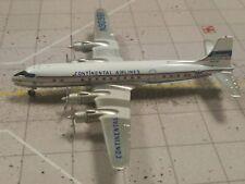 1:400 AEROCLASSICS CONTINENTAL DC-6 N90961