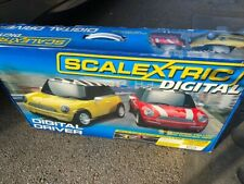 Scalextric Digital - Digital Driver Mini Set