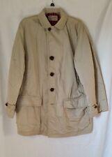 Vintage Sportscaster Seattle All Weather Mens Coat