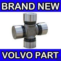 Volvo 200, 240, 260, 700, 740, 760 Propshaft Universal Joint