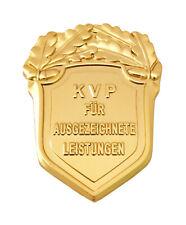 Leistungsabzeichen der Kasernierten Volkspolizei KVP   DDR-Orden VP NVA Polizei