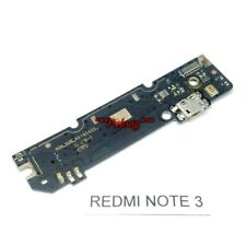 MI REDMI NOTE 3 FULL SET FLEX PLUG IN CONNECTOR CHARGER CHARGING PORT--FREE TOOL