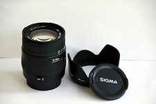 Sigma UC-III Zoom 28 -105 mm 1:3,8 - 5,6 pour Canon AF Caméras.