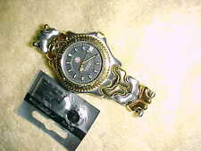 BEAUTIFUL - TAG HEUER  PROFESSIONAL  -  DIVERS WATCH  - FRESH BATTERY