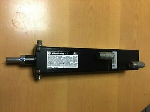 Allen-Bradley MPAI-B3150SM34B - Series A - Kinetix AC Servo Linear Actuator