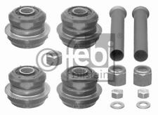 Assembly Kit Handlebars Front Axle both Sides - Febi BILSTEIN 09674