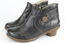El Naturalista  Gr.41  Damen Stiefel Stiefeletten Boots   Nr. 842 C