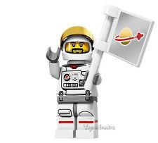 LEGO MINIFIGURES SERIE 15 - MINIFIGURA ASTRONAUT 71011 - ORIGINAL MINIFIGURE