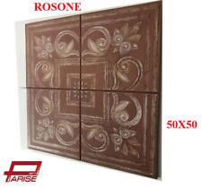 Rosone pavimento decoro Klinker mosaico rivestimento piastrella 1 scelta 50x50