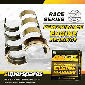 ACL Main Bearing Set for Holden Commodore VE VF VZ Captiva CG Colorado