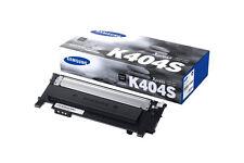 Samsung Clt-k404s Black Toner Cartridge for