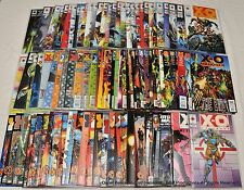 X-O Manowar Complete Series 1 & Series 2 Lots WOW Valiant/Acclaim!  97 Issues!