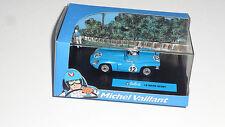 Figurine Michel Vaillant - Vaillante Le Mans sport- N°21 - 2008 -neuf- Altaya