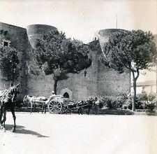 CATANE c. 1960 - Château Ursmo Italie - DIV 9446