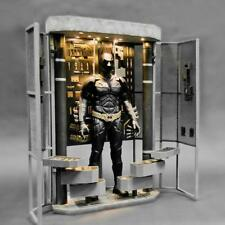 NEW Toys Legend For Hot Toys DX12 Dark Knight Batman Armory LED Light 1/6