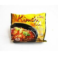 MAMA KIMCHI INSTANT NOODLES - 20 PACKETS