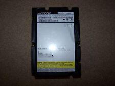 Disco rigido Micropolis 3243wd, 4,3 GB 7200 RPM, SCSI II 3 1/2 pollici VINTAGE/da collezione