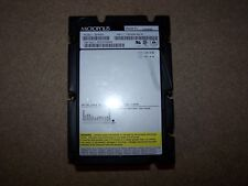 Festplatte MICROPOLIS 3243WD,  4,3 GB 7200 RPM, SCSI II 3 ½ Zoll Vintage/Sammler