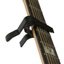 Capo Capodaster Kapo 5PCS Picks Kit mit Picks Halter for 6//12 String E-gitarre