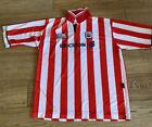 BRENTFORD F C 97/98 Player Worn Home shirt.