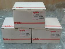 20x Hylabs DS012 Total microbial count/ Detection and enumeration yeast/mold